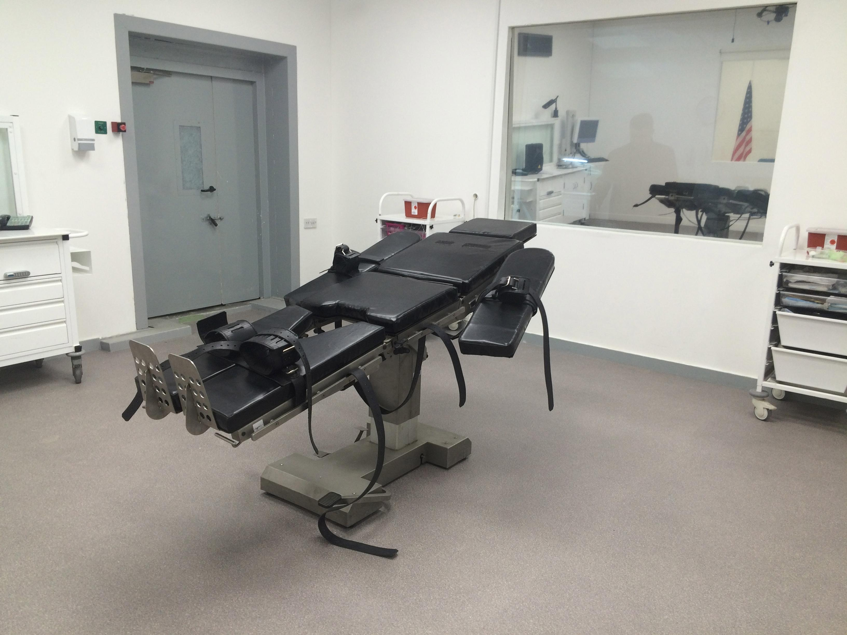 Execution Room 1