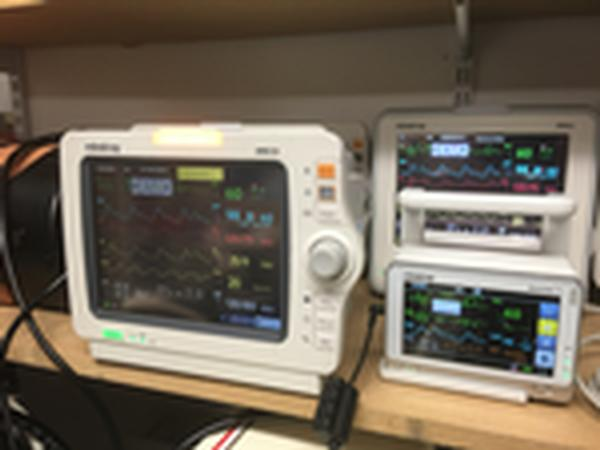 Medical Monitors